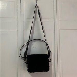 Off-White shoulder bag.